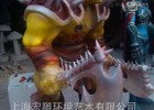 上海雕塑公司宏雕雕塑动漫游戏雕塑展览雕塑