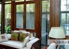 供应铝包木门窗品牌-华兴铝包木门窗,高档门窗领导品牌