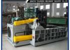 铁屑打包机,铝屑打包机主打产品之一