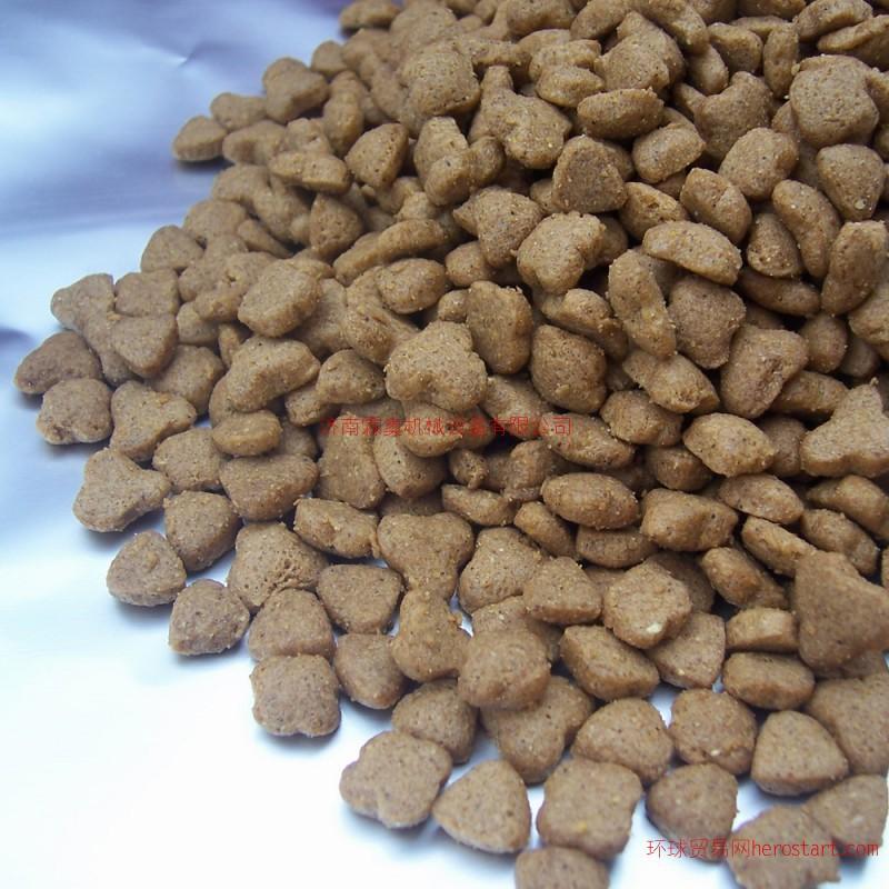 供应SLG85狗粮设备