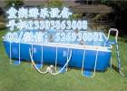 水上项目支架水池 支架水池厂家 支架水池