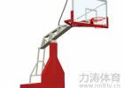 全面供应广西优质电动液压篮球架,自产自销,行业领先