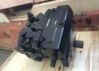 力士乐A8VO200 A8VO160摊铺机液压柱塞泵