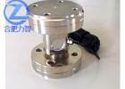 LZ-GF3干粉砂浆罐专用称重传感器