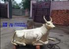 定做铜卧牛,铜牛雕塑,铸铜牛,铜雕华尔街牛