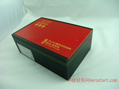 深圳茶叶包装盒设计制作