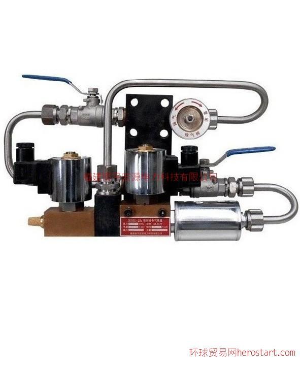BC301自动补气装置