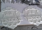 专业泡沫字雕刻
