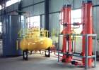 氨分解纯化装置、氢气发生器