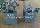 供应管道固定支座U型管夹管托 河北沧州弹簧支吊架厂家直销