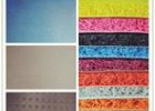 PVC喷丝地毯生产线厂家直销