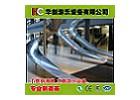 儿童滑梯 不锈钢滑梯 铁滑梯安全消防滑梯旋转钻洞滑梯直销
