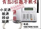 青岛电话包月套餐,包月手机电话卡