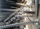 河北诺维生产厂家螺旋地桩的应用和维修!