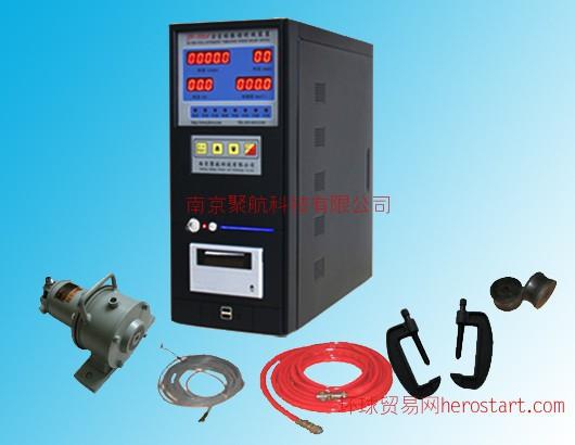 振动时效消除变压器油箱的残余应力