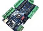 智能IC卡储物柜管理系统