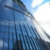 广州耐智特种玻璃超大夹层玻璃
