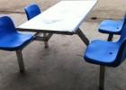 不锈钢餐桌6