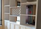 福州酒柜定制书柜、书桌、电视柜、鞋柜定做