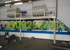 山东大型FS复合免拆外墙保温板设备 外墙保温板设备生产线