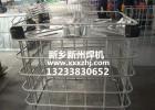 仓储保护笼焊机
