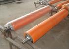 供应武汉聚氨酯胶辊,工业用胶辊,武汉钢厂用胶辊包胶加工
