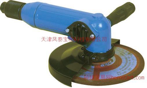 SJ-150(90°)气动角向砂轮机,气动角向磨光机