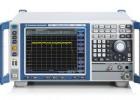 R&S FSVR30回收/二手FSVR30实时频谱分析仪