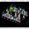 泉州大霞美幕墙干挂设计培训 惠安CAD室内设计画图培训