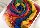 旅游购物买南朗丝绸和玉器
