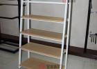 无印良品千韩良品单面双面梯形中柜货架 商超货架 服装货架