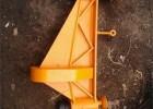 厂家供应手动弯道器 丝杆加固式弯道机 弯轨器 垂直弯轨器