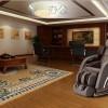 3D按摩椅和4D按摩椅的区别?