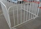 安徽铁马护栏 镀锌铁马 铁马价格 厂家批发直销的铁马价格