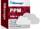 供应8managePM项目管理软件/项目管理工具