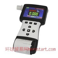 交警专用酒精检测仪FiT240 警用酒精检测仪型号 酒精检测仪价格