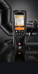 testo320高效烟气分析仪(燃烧效率) 德图便携式燃烧效率分析仪