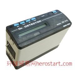 日本理研OX-415泵吸式红外氧气检测仪 销售OX-415红外传感器