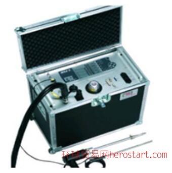 MGA5气体分析仪 五合一气体分析仪 德国MRU