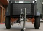 【粤野车会】T13多功能运动越野小拖挂车 越野拖车拖挂式房车