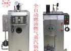 旭恩立式低压小型40kg燃油蒸汽锅炉  全自动加热加水