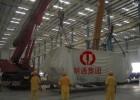 汽车生产线设备搬运/吊装/安装