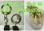 浮雕工艺品台湾金粉铁艺用金粉仿古金粉