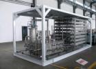 多功能加气站潜液泵撬   加气站潜液泵撬供应商