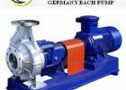 进口化工流程泵-德国品牌流程泵