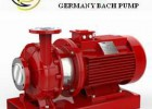进口消防泵-德国品牌消防泵