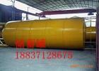 粉状储料仓配套600吨800吨1000吨水泥罐设备生产厂家