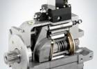 哈威V30 型变量轴向柱塞泵