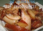 培訓鹵菜做法  安徽烤肉怎么做  鹵菜技術培訓