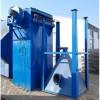 MC-II型脉冲袋式除尘器净化效率高优质价廉